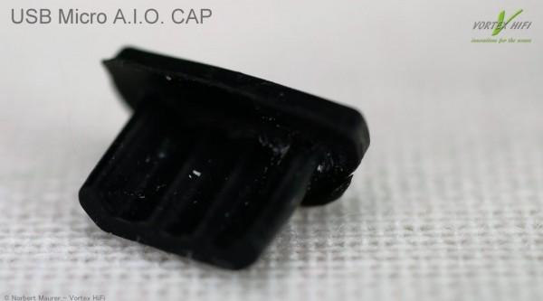 Vortex HiFi | Vortex USB-Micro A.I.O. Caps