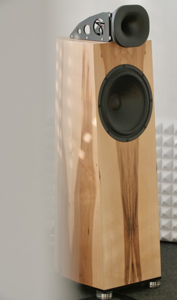 Blumenhofer Acoustics | Genuin FS 3 MK 2 Lautsprecher