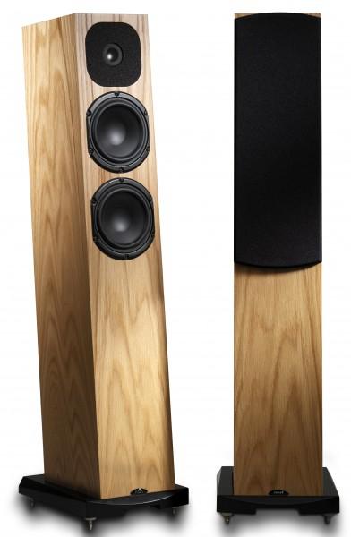 neat acoustics   Motive SX 1 Standlautsprecher