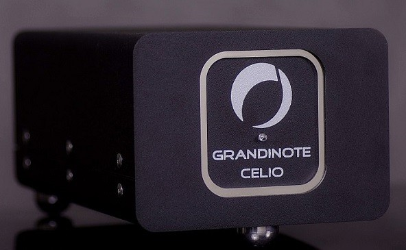 Grandinote | Celio Phono Vorverstärker