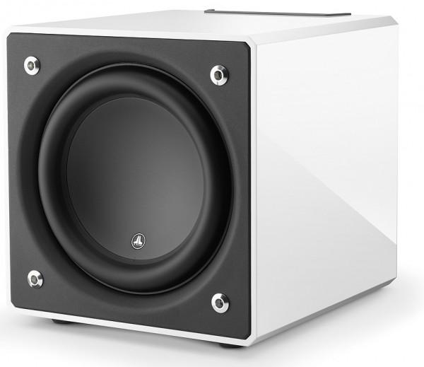 JL Audio | e112 aktiver High End Subwoofer