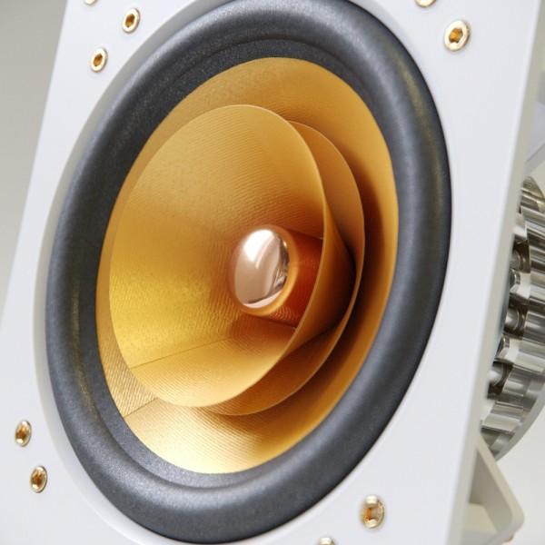 Cube Audio | F8 Neo DIY BreitbandLautsprecher