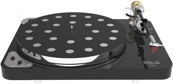 Acoustic Signature | PRIMUS Plattenspieler