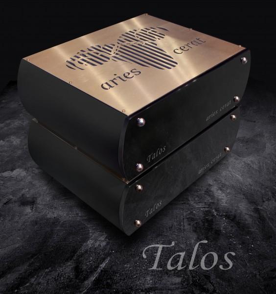 Aries Cerat | Talos MK2 Phono Vorverstärker