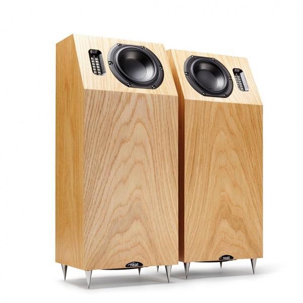 neat acoustics | IOTA ALPHA Standlautsprecher