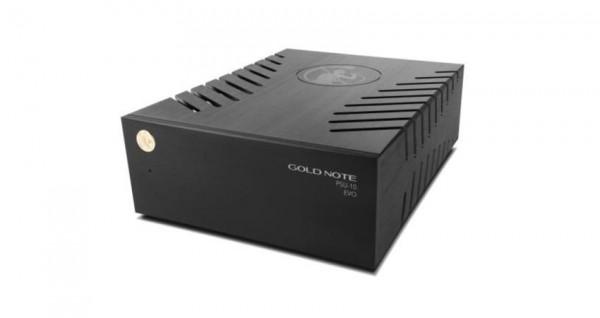 Gold Note | PSU-10 EVO Netzteil zum DS-10 und DS-10 Plus