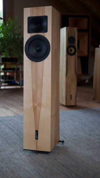 Blumenhofer Acoustics | Tempesta 20 Lautsprecher