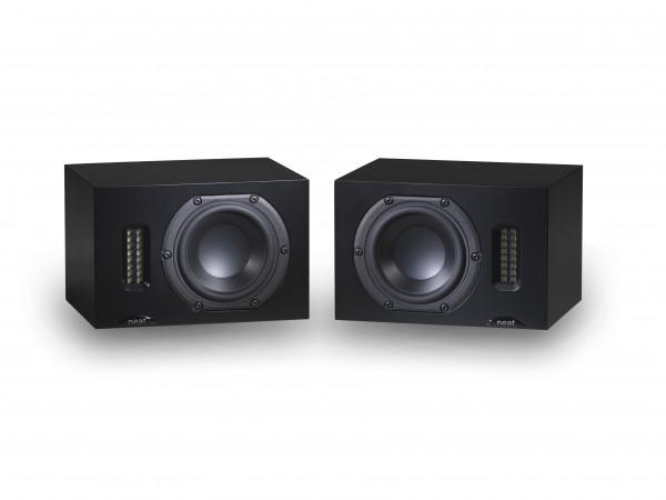 neat acoustics | IOTA Kompaktlautsprecher