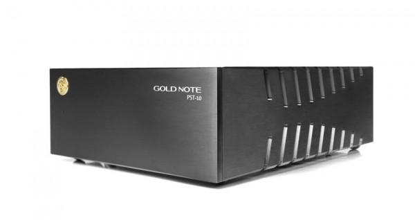 Gold Note   PST-10 Netzteil für alle Gold Note Plattenspieler