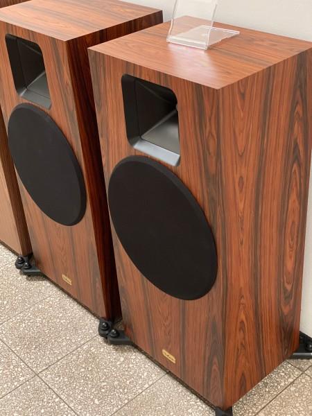 Thivan Labs   Eros 9 - Inzahlungnahme -22% - Anniversary Lautsprecher
