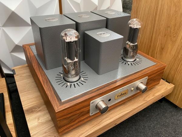 Thivan Labs | Swan 211 Single Ended Röhren Vollverstärker incl. Fernbedienung