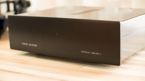 RIKE AUDIO | Natalija MM MC Phono Limited Edition