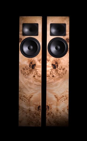 Blumenhofer Acoustics   Tempesta 17 Lautsprecher
