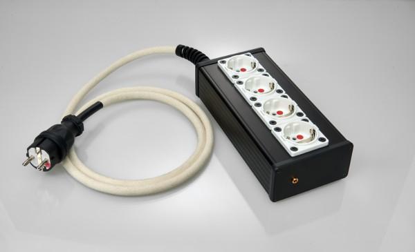 Audio Optimum   Netz-Verteiler