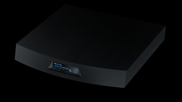 Lumin | X1 Netzwerkplayer Streamer - D/A Wandler