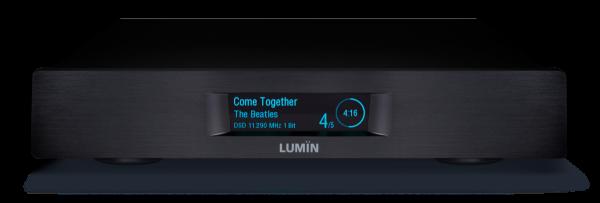 Lumin | U1 MINI Netzwerktransport Streamer